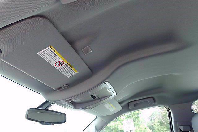 2021 Chevrolet Silverado 4500 Crew Cab DRW 4x4, Reading Landscaper SL Landscape Dump #CM64141 - photo 12