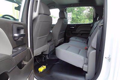 2021 Silverado 4500 Crew Cab DRW 4x4,  Reading Landscaper SL Landscape Dump #CM64141 - photo 21