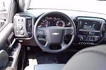 2021 Silverado 4500 Crew Cab DRW 4x4,  Reading Landscaper SL Landscape Dump #CM64141 - photo 9