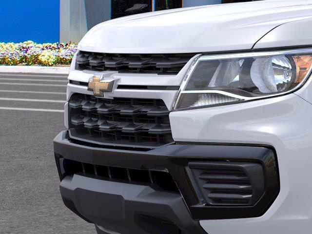 2021 Chevrolet Colorado Extended Cab 4x2, Pickup #CM64593 - photo 11
