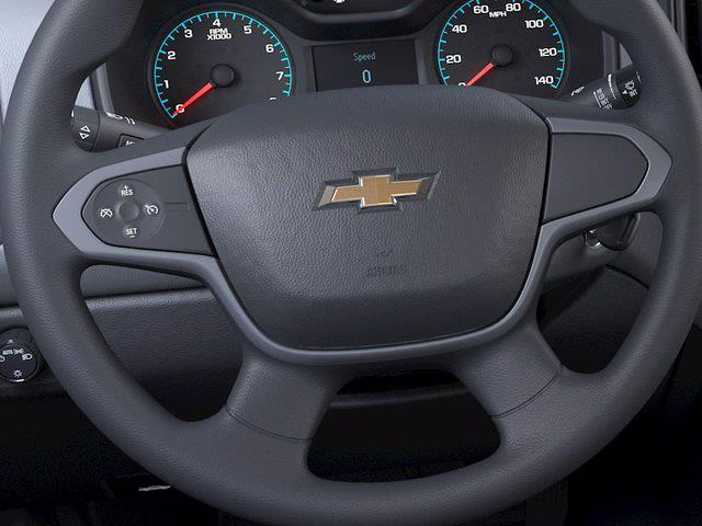 2021 Chevrolet Colorado Extended Cab 4x2, Pickup #CM64593 - photo 16