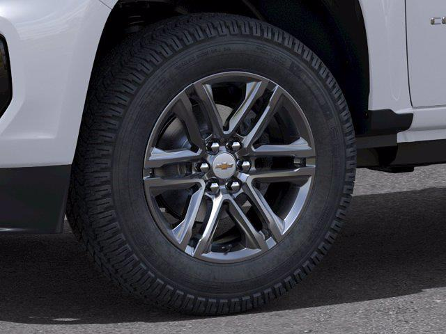 2021 Chevrolet Colorado Extended Cab 4x2, Pickup #CM64593 - photo 7