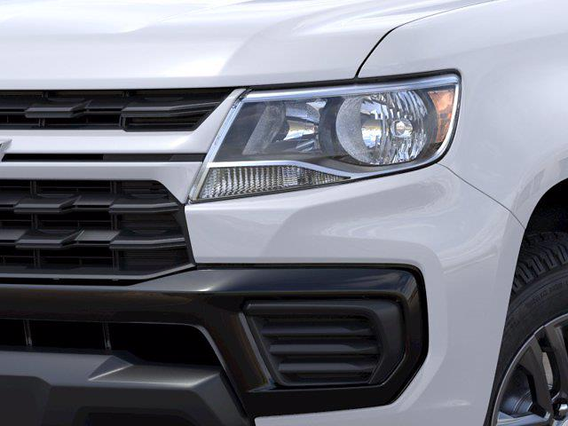 2021 Chevrolet Colorado Extended Cab 4x2, Pickup #CM64593 - photo 8