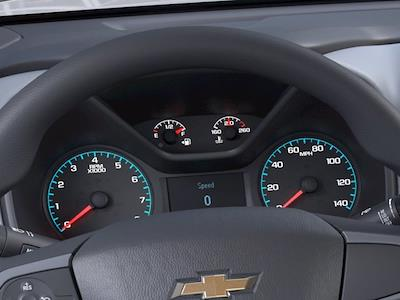 2021 Chevrolet Colorado Extended Cab 4x2, Pickup #CM64593 - photo 15