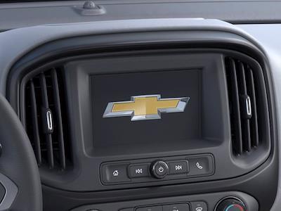 2021 Chevrolet Colorado Extended Cab 4x2, Pickup #CM64593 - photo 17