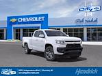 2021 Chevrolet Colorado Extended Cab 4x2, Pickup #CM64593 - photo 1