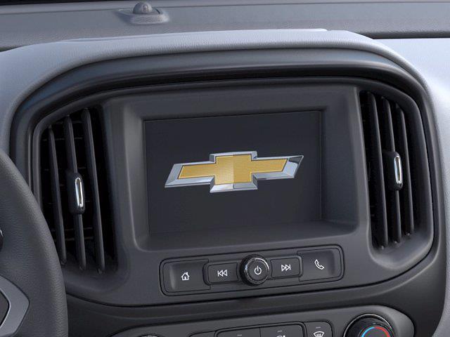 2021 Chevrolet Colorado Extended Cab 4x2, Pickup #CM64610 - photo 17