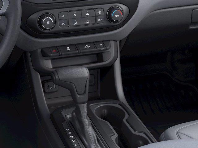 2021 Chevrolet Colorado Extended Cab 4x2, Pickup #CM64610 - photo 20