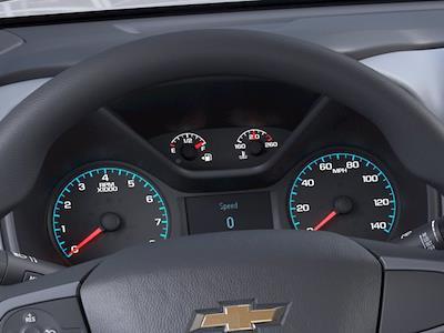 2021 Chevrolet Colorado Extended Cab 4x2, Pickup #CM64610 - photo 15