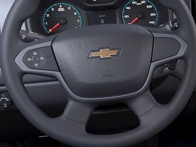 2021 Chevrolet Colorado Extended Cab 4x2, Pickup #CM64610 - photo 16