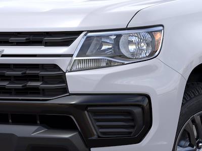 2021 Chevrolet Colorado Extended Cab 4x2, Pickup #CM64610 - photo 8