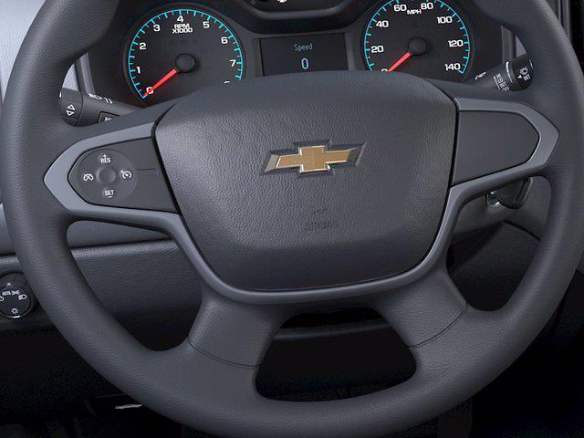 2021 Chevrolet Colorado Extended Cab 4x2, Pickup #CM64943 - photo 16