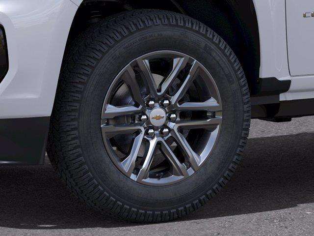 2021 Chevrolet Colorado Extended Cab 4x2, Pickup #CM64943 - photo 7