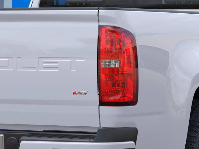 2021 Chevrolet Colorado Extended Cab 4x2, Pickup #CM64943 - photo 9