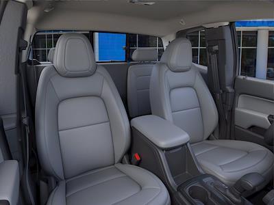 2021 Chevrolet Colorado Extended Cab 4x2, Pickup #CM64943 - photo 13