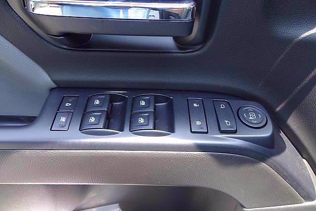 2021 Chevrolet Silverado 5500 Crew Cab DRW 4x2, Cab Chassis #CM64960 - photo 10