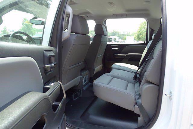 2021 Chevrolet Silverado 5500 Crew Cab DRW 4x2, Cab Chassis #CM64960 - photo 18