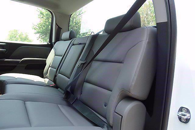 2021 Chevrolet Silverado 5500 Crew Cab DRW 4x2, Cab Chassis #CM64960 - photo 19