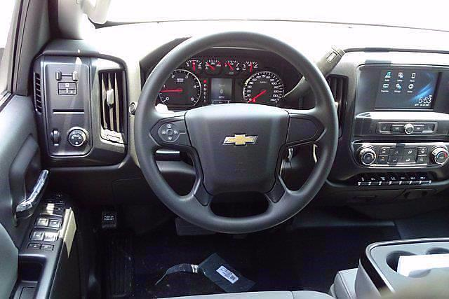 2021 Chevrolet Silverado 5500 Crew Cab DRW 4x2, Cab Chassis #CM64960 - photo 6