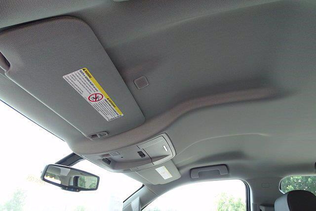 2021 Chevrolet Silverado 5500 Crew Cab DRW 4x2, Cab Chassis #CM64960 - photo 9