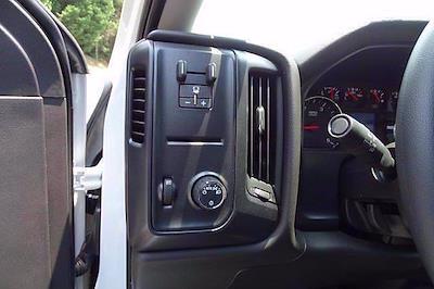 2021 Chevrolet Silverado 5500 Crew Cab DRW 4x2, Cab Chassis #CM64960 - photo 12