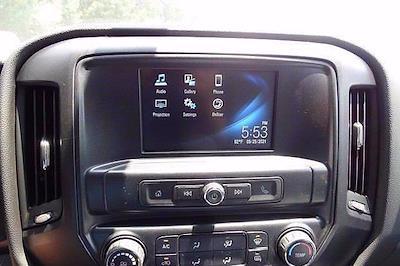 2021 Chevrolet Silverado 5500 Crew Cab DRW 4x2, Cab Chassis #CM64960 - photo 15
