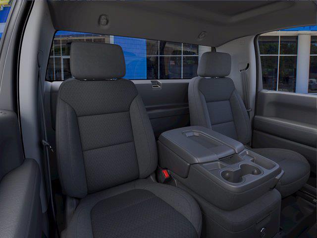 2021 Chevrolet Silverado 1500 Regular Cab 4x2, Pickup #CM66067 - photo 13