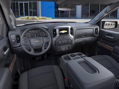 2021 Chevrolet Silverado 1500 Regular Cab 4x2, Pickup #CM66067 - photo 12
