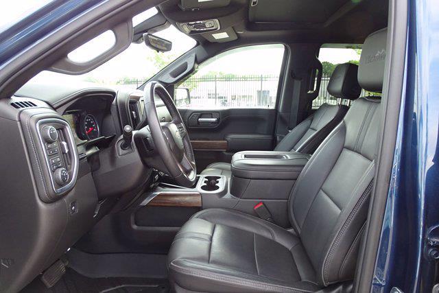 2020 Chevrolet Silverado 1500 Crew Cab 4x4, Pickup #CM66153A - photo 19