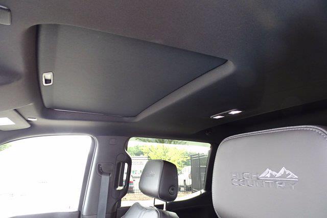 2020 Chevrolet Silverado 1500 Crew Cab 4x4, Pickup #CM66153A - photo 21