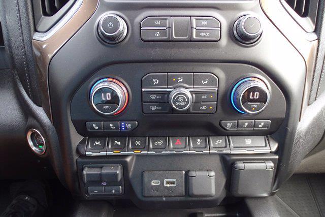 2020 Chevrolet Silverado 1500 Crew Cab 4x4, Pickup #CM66153A - photo 31