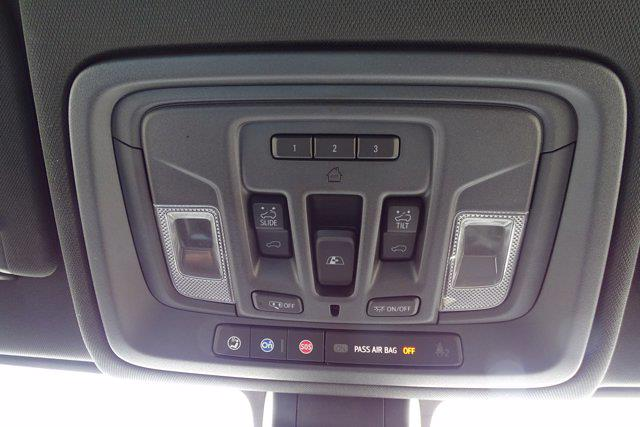 2020 Chevrolet Silverado 1500 Crew Cab 4x4, Pickup #CM66153A - photo 32
