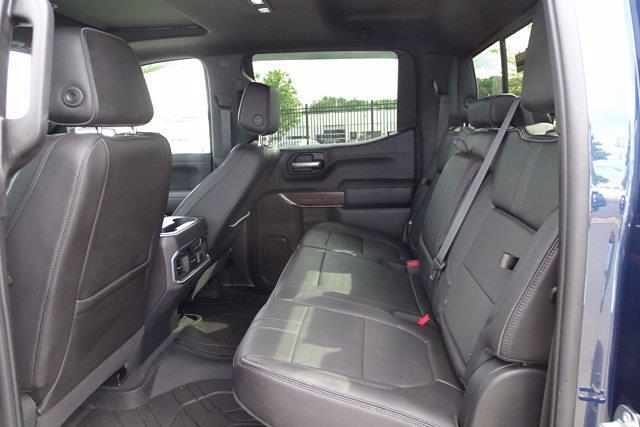 2020 Chevrolet Silverado 1500 Crew Cab 4x4, Pickup #CM66153A - photo 34
