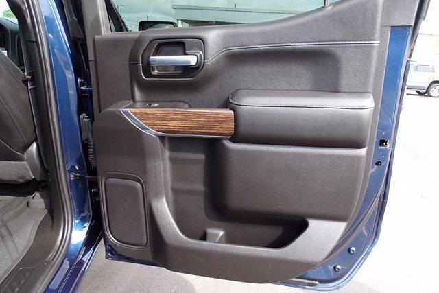 2020 Chevrolet Silverado 1500 Crew Cab 4x4, Pickup #CM66153A - photo 35