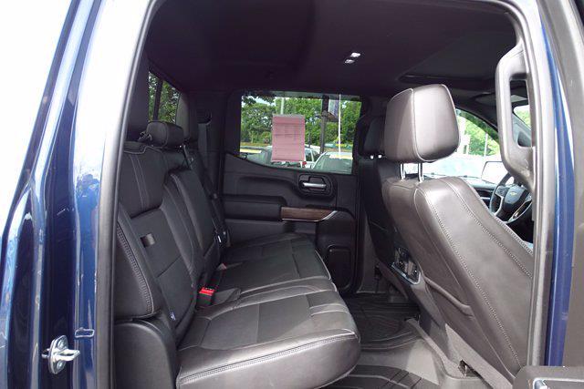 2020 Chevrolet Silverado 1500 Crew Cab 4x4, Pickup #CM66153A - photo 36