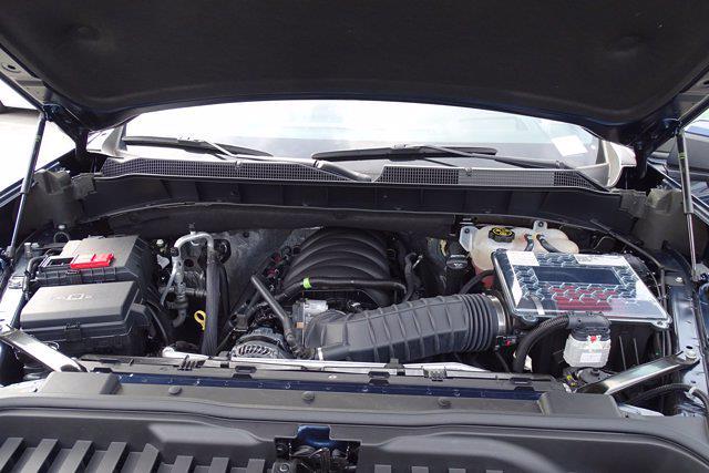 2020 Chevrolet Silverado 1500 Crew Cab 4x4, Pickup #CM66153A - photo 43