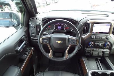 2020 Chevrolet Silverado 1500 Crew Cab 4x4, Pickup #CM66153A - photo 15