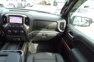 2020 Chevrolet Silverado 1500 Crew Cab 4x4, Pickup #CM66153A - photo 16