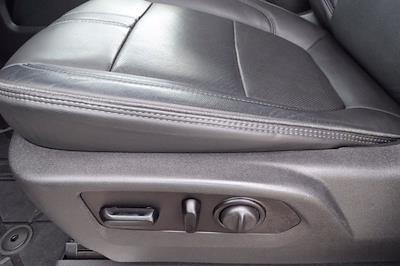 2020 Chevrolet Silverado 1500 Crew Cab 4x4, Pickup #CM66153A - photo 20