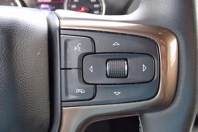 2020 Chevrolet Silverado 1500 Crew Cab 4x4, Pickup #CM66153A - photo 24