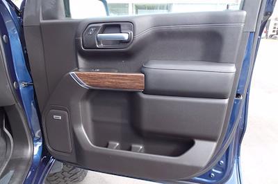 2020 Chevrolet Silverado 1500 Crew Cab 4x4, Pickup #CM66153A - photo 37
