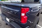 2020 Chevrolet Silverado 1500 Crew Cab 4x4, Pickup #CM66153A - photo 12