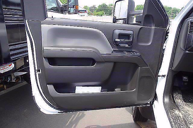 2021 Chevrolet Silverado 5500 Regular Cab DRW 4x2, Cab Chassis #CM68797 - photo 10