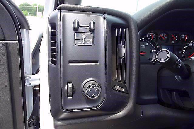 2021 Silverado 5500 Regular Cab DRW 4x2,  Cab Chassis #CM68797 - photo 11