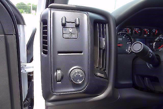 2021 Chevrolet Silverado 5500 Regular Cab DRW 4x2, Cab Chassis #CM68797 - photo 11