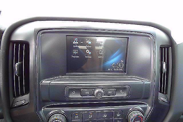 2021 Chevrolet Silverado 5500 Regular Cab DRW 4x2, Cab Chassis #CM68797 - photo 14