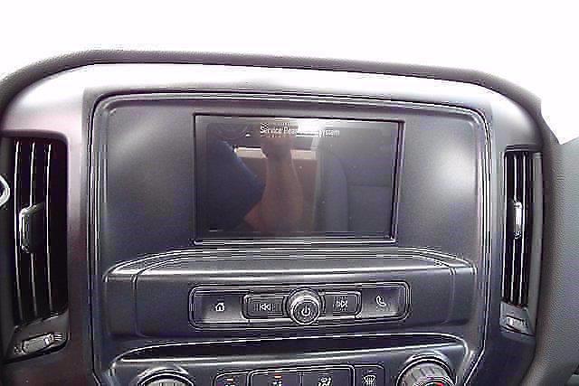 2021 Silverado 5500 Regular Cab DRW 4x2,  Cab Chassis #CM68797 - photo 16
