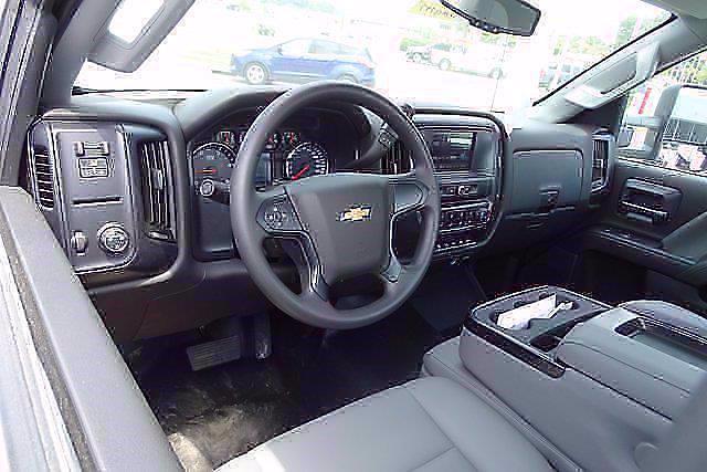 2021 Silverado 5500 Regular Cab DRW 4x2,  Cab Chassis #CM68797 - photo 5