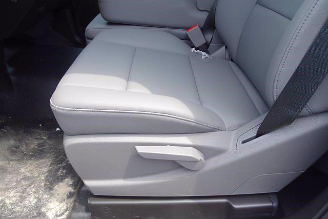 2021 Chevrolet Silverado 5500 Regular Cab DRW 4x2, Cab Chassis #CM68797 - photo 7