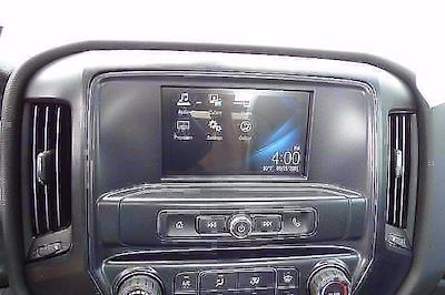 2021 Silverado 5500 Regular Cab DRW 4x2,  Cab Chassis #CM68797 - photo 14